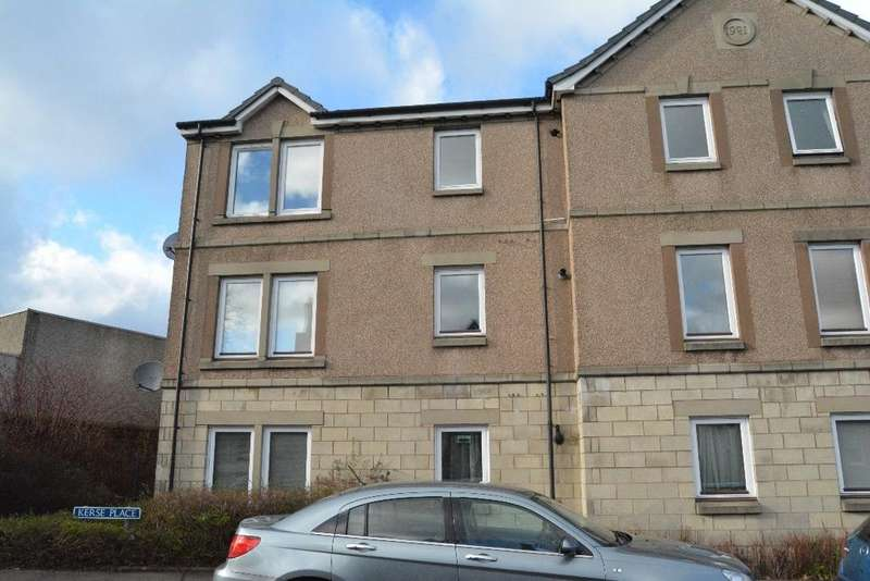 2 Bedrooms Flat for sale in Kerse Place, Falkirk, Falkirk, FK1 1UH