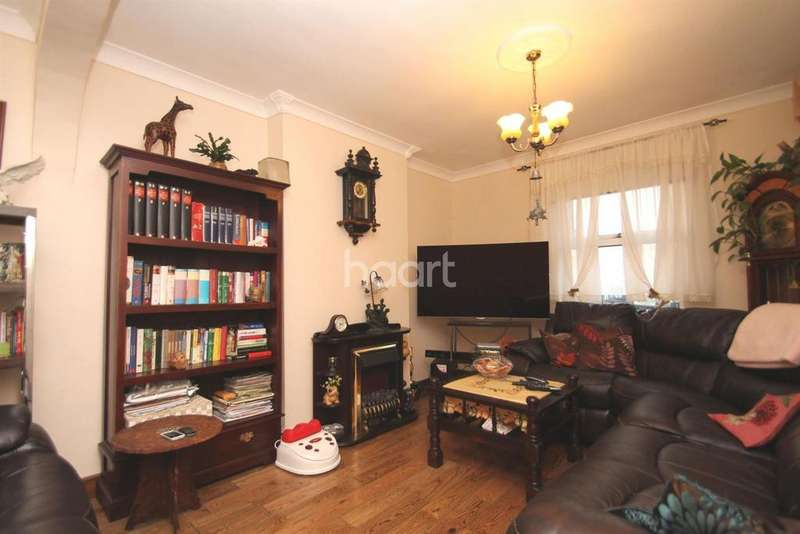 3 Bedrooms End Of Terrace House for sale in Ferndale Road, Swindon, Wiltshire