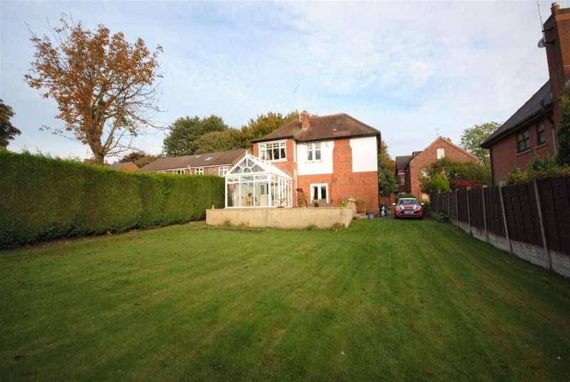 4 Bedrooms Property for sale in Elmfield Road, Wigan