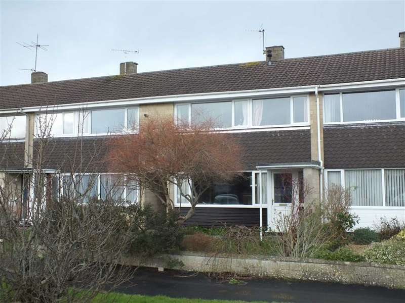 3 Bedrooms Property for sale in Marston Road, Trowbridge, Wiltshire, BA14