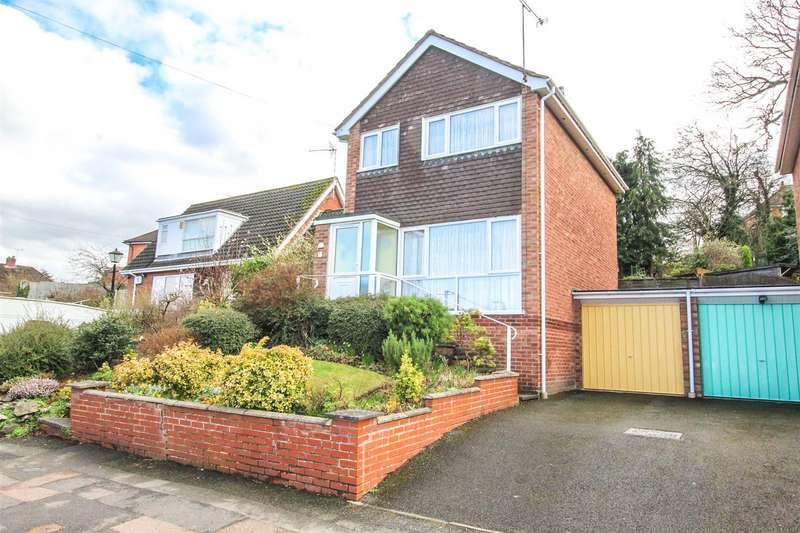 3 Bedrooms Property for sale in Millrace Road, Redditch