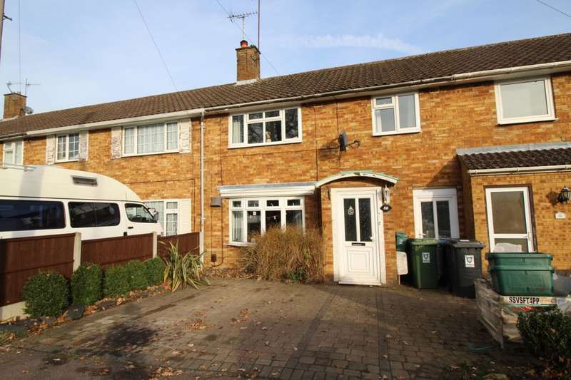 3 Bedrooms Property for sale in Boxted Road, Warners End, Hemel Hempstead, HP1