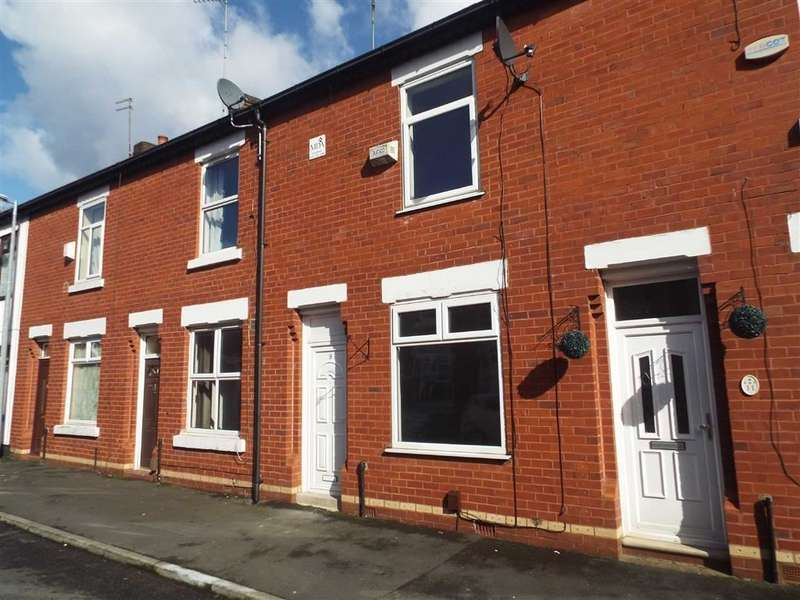 2 Bedrooms Property for sale in Johnson Street, Pendlebury