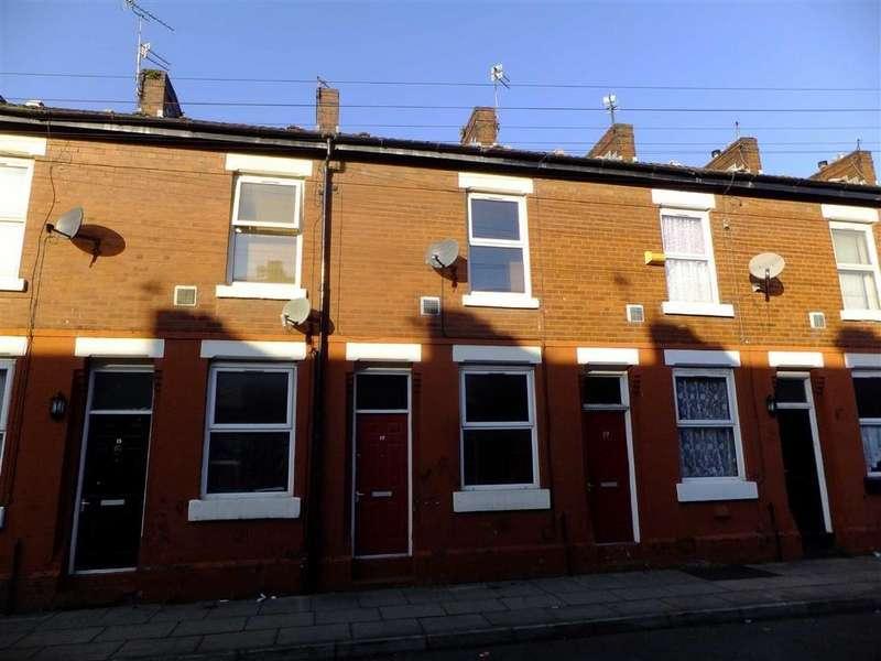 2 Bedrooms Terraced House for sale in Belmont Street, Weaste, Salford