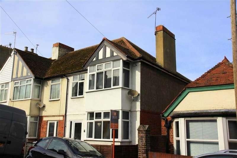 4 Bedrooms End Of Terrace House for sale in Hughenden Road, Hastings