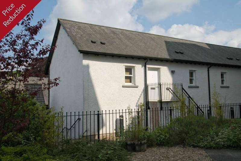 2 Bedrooms Apartment Flat for sale in 1 St Martins Court, St Martins Parade, Bowness On Windermere, Cumbria, LA23 3GQ