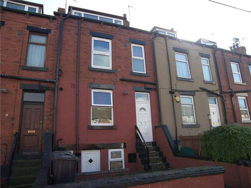 2 Bedrooms Terraced House for sale in Longroyd View, Leeds, West Yorkshire