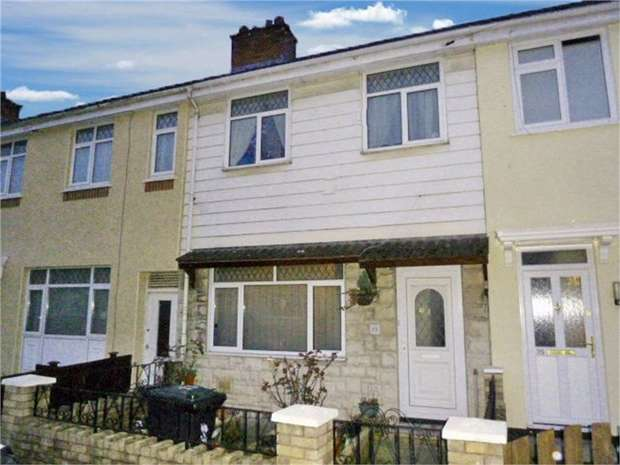3 Bedrooms Terraced House for sale in Maesglas Grove, Newport