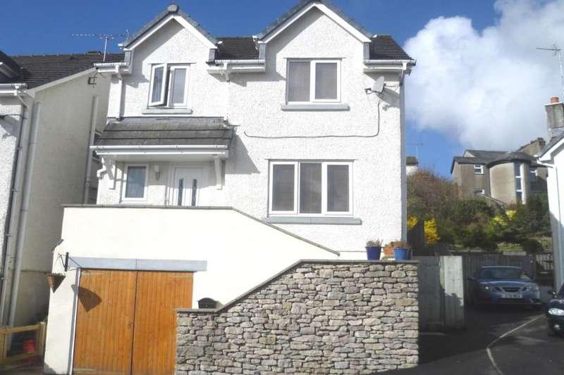 4 Bedrooms Detached House for sale in Greendales, Allithwaite, Grange-Over-Sands, LA11