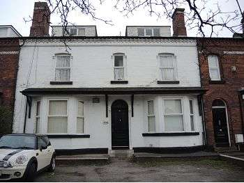 4 Bedrooms Terraced House for sale in Rice Lane, Walton, Liverpool
