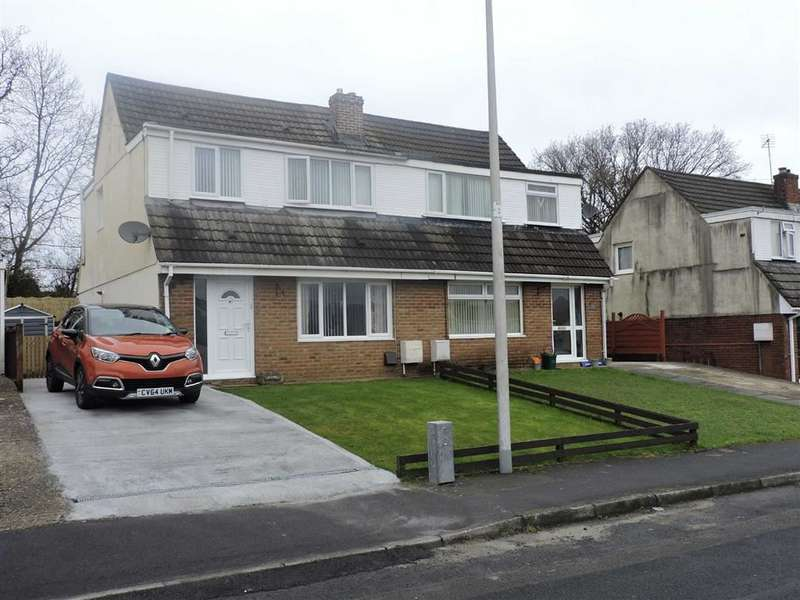 3 Bedrooms Property for sale in Teglan Park, Ammanford