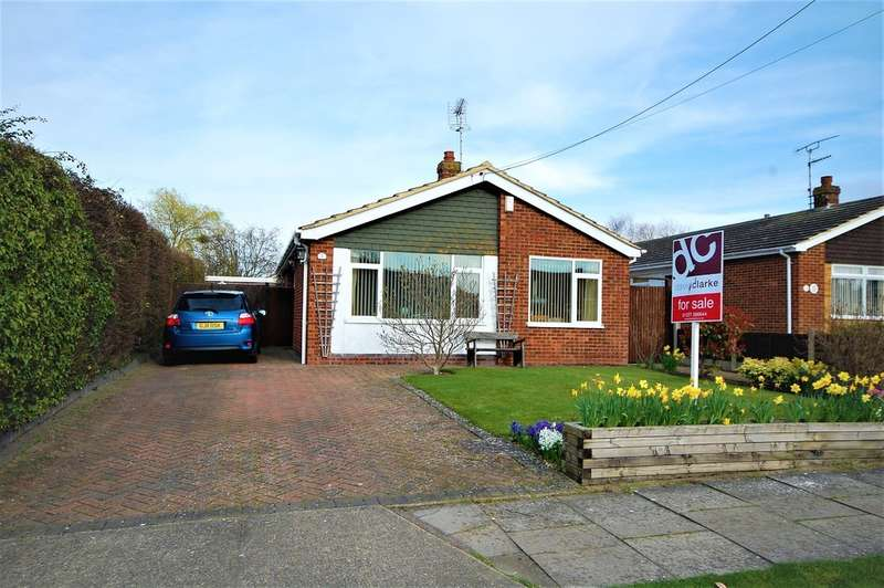 3 Bedrooms Detached Bungalow for sale in Shamrock Avenue, Whitstable, Kent