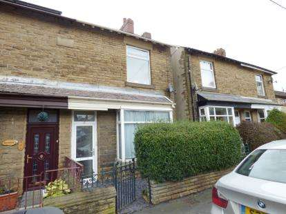 3 Bedrooms Semi Detached House for sale in Buxton Road, Chapel-En-Le-Frith, High Peak