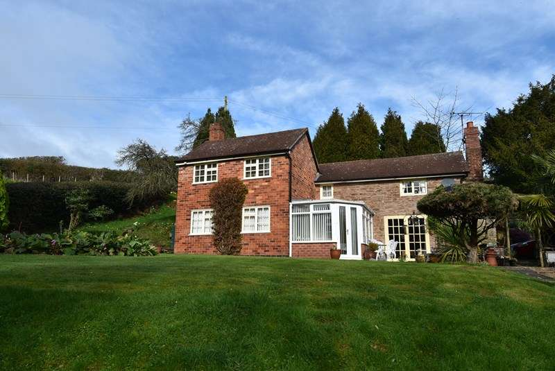 3 Bedrooms Cottage House for sale in Rock Lane, Clifton-On-Teme, Worcester