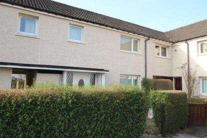 3 Bedrooms Terraced House for sale in Abernethy Drive, Linwood