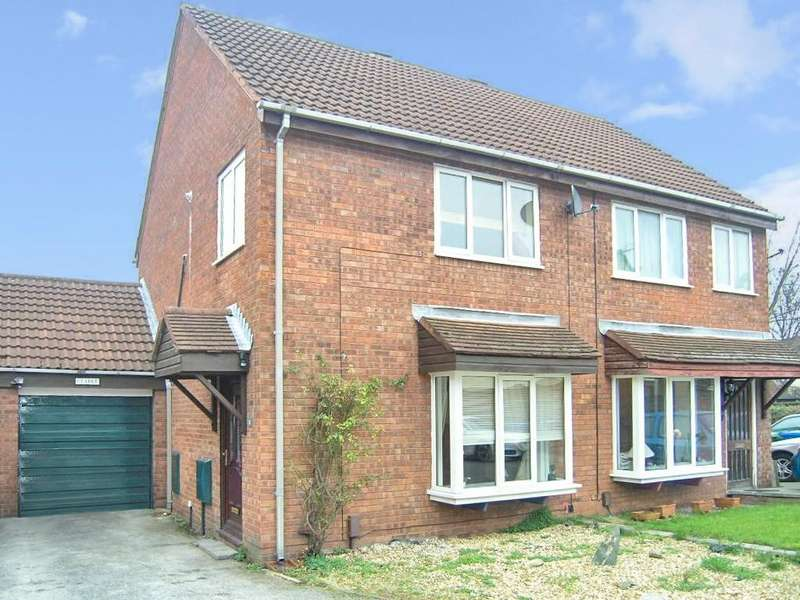 3 Bedrooms House for sale in Braemar Close, Fearnhead, Warrington