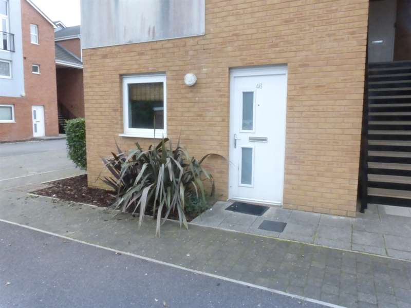 1 Bedroom Apartment Flat for sale in Dol Felin, North Cornelly