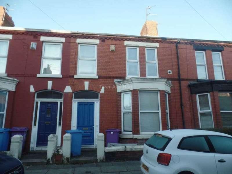 6 Bedrooms House Share for rent in Newly Refurbished for the academic year 2017 - 2018 6 bedrooms & 3 bathrooms