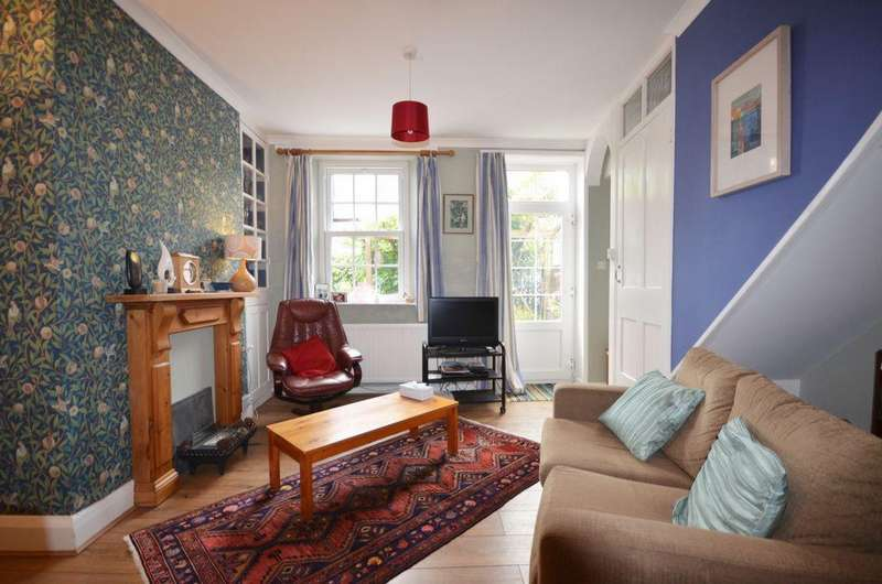 4 Bedrooms House for sale in Albert Cottages, Dawlish, EX7