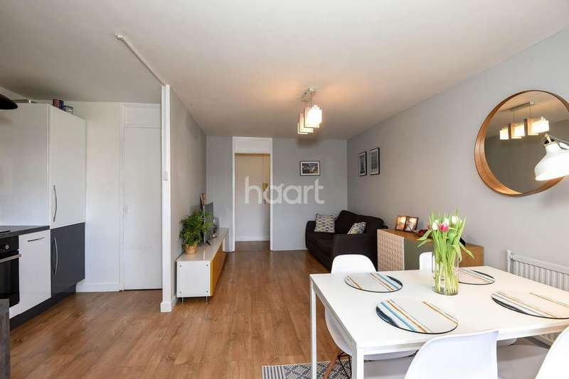 1 Bedroom Flat for sale in Mary Datchelor Close, Camberwell SE5