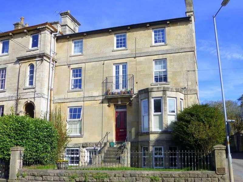 2 Bedrooms Apartment Flat for sale in St Margaret's Street, Bradford On Avon