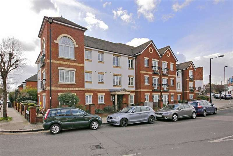 1 Bedroom Property for sale in Pegasus Court, Winchmore Hill, London
