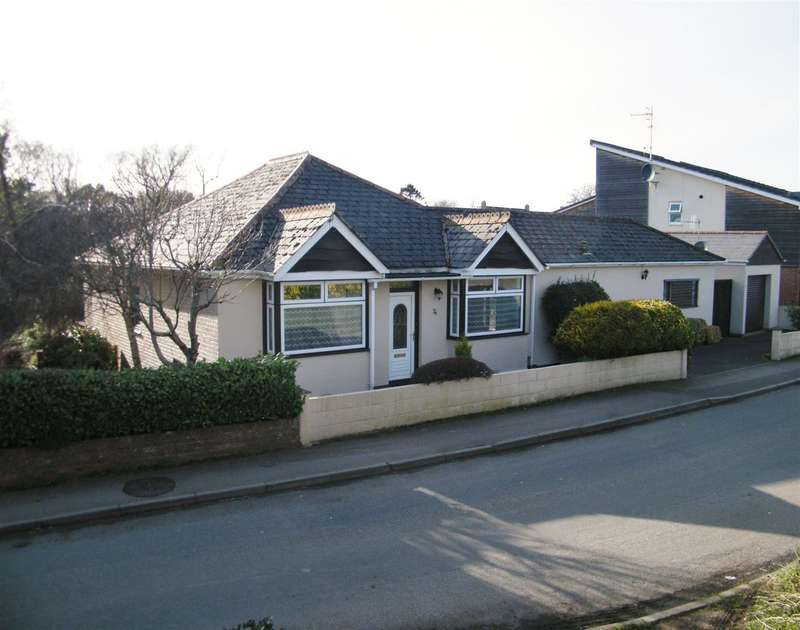 3 Bedrooms Bungalow for sale in Anchor Road, Calne