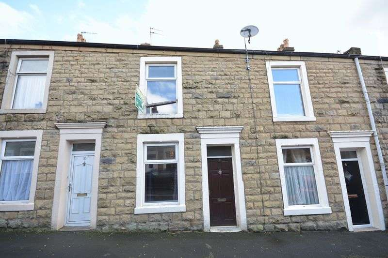 2 Bedrooms Terraced House for sale in Lodge Street, Accrington