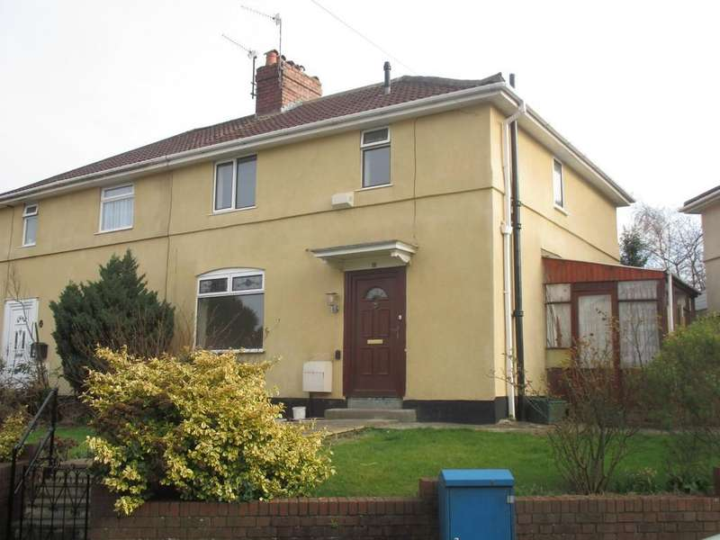 3 Bedrooms End Of Terrace House for rent in Ashton, Longmoor Road, BS3 2PA
