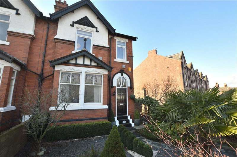 4 Bedrooms Town House for sale in Bradford Road, Wakefield, West Yorkshire