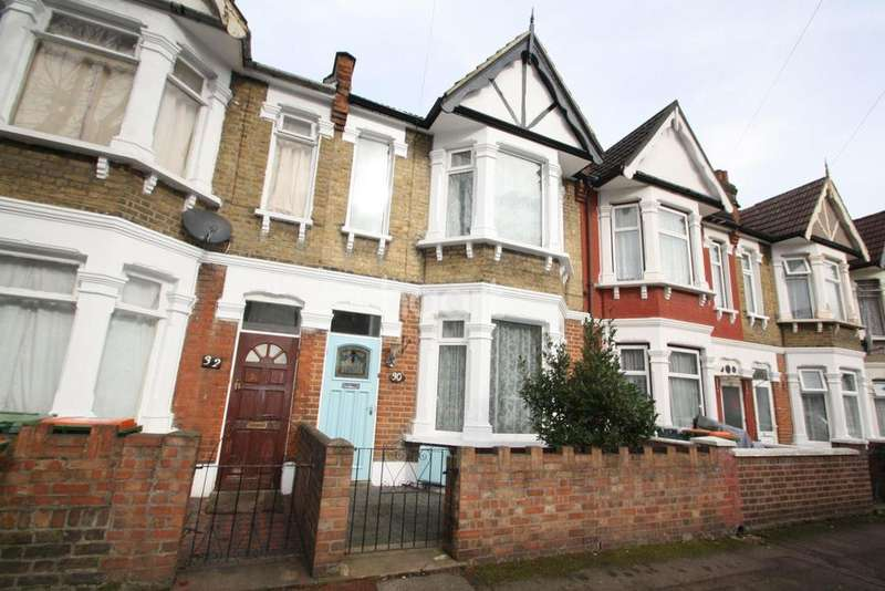 2 Bedrooms Terraced House for sale in Masterman Rd