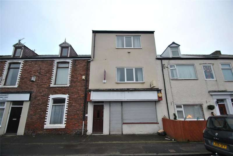 2 Bedrooms Apartment Flat for sale in North View Terrace, Chilton Moor, Houghton le Spring, DH4