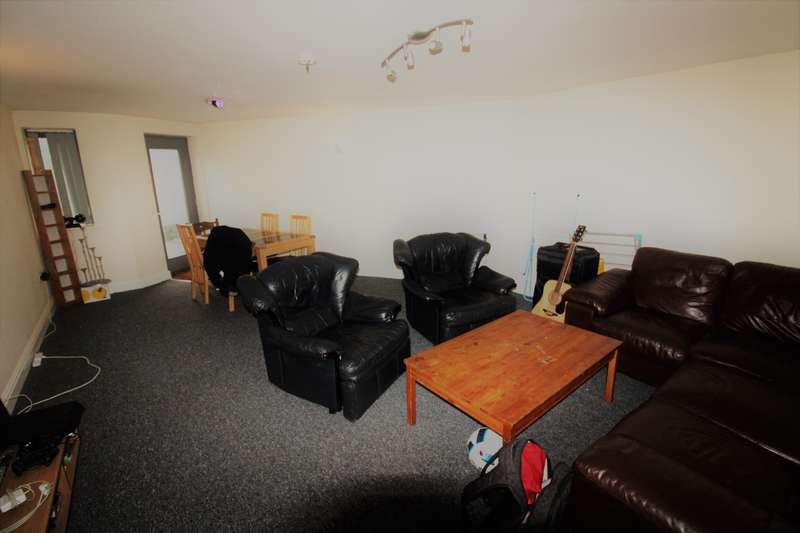 6 Bedrooms Flat for rent in Darren street, Cathays, Cardiff