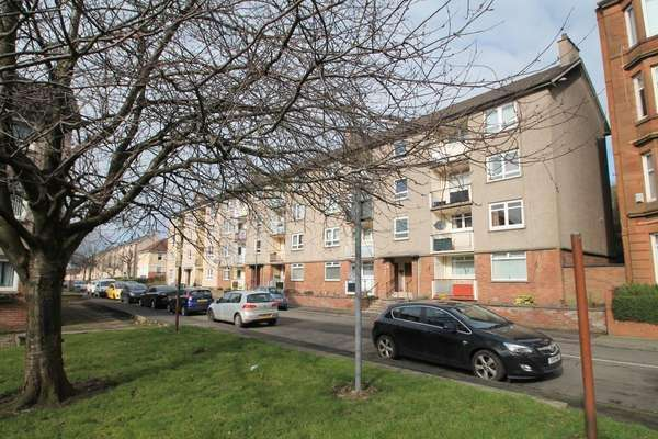 2 Bedrooms Flat for sale in 2/2, 9 Dodside Place, Sandyhills, Glasgow, G32 9EJ