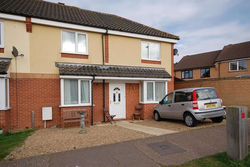 3 Bedrooms End Of Terrace House for sale in Cooper Road, Sheringham
