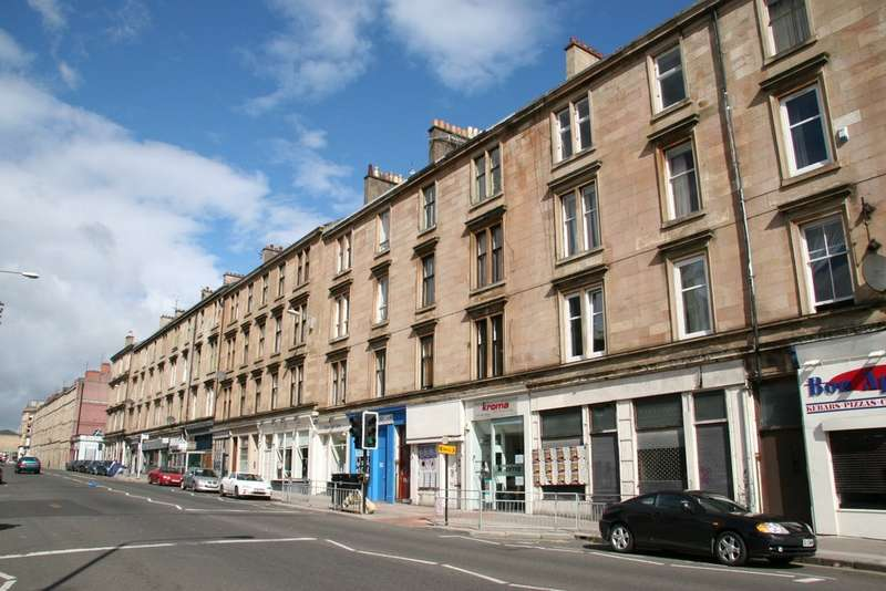 3 Bedrooms Flat for sale in KELVINGROVE - Argyle Street