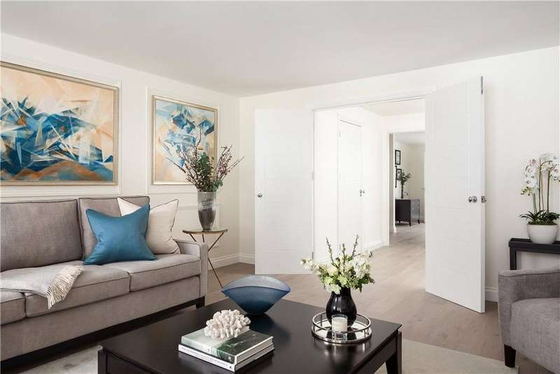 4 Bedrooms Mews House for sale in Lancaster Mews, Hyde Park, London, W2