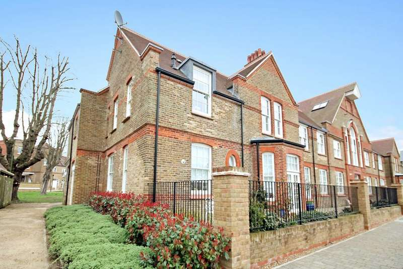 1 Bedroom Flat for sale in The Old Refectory, Coral Close, Shoreham-by-Sea, BN43 6AZ