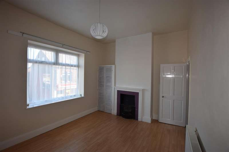 2 Bedrooms Property for sale in Manchester Street, Heywood