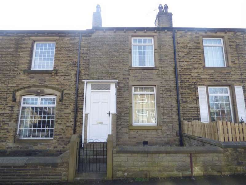 2 Bedrooms Property for sale in Thomas Street, Lindley, HUDDERSFIELD, West Yorkshire, HD3