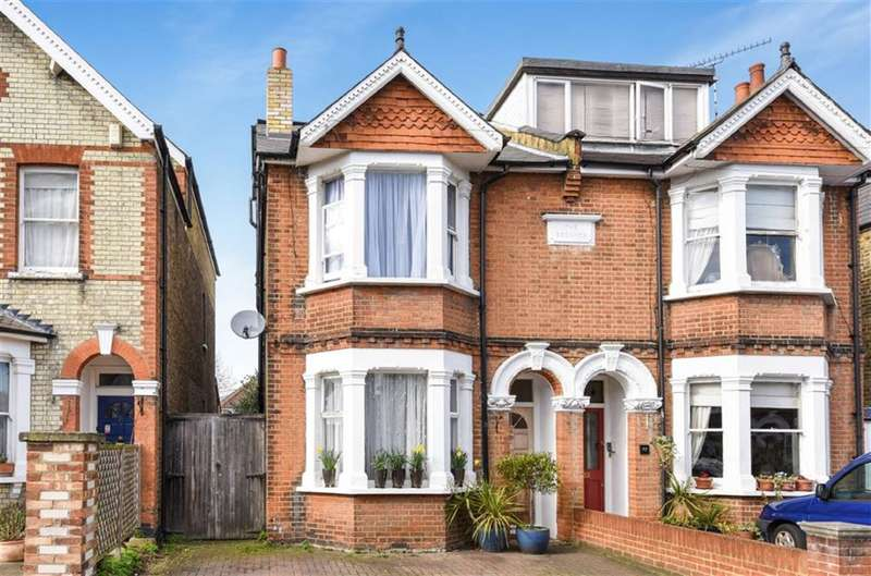5 Bedrooms Property for sale in Durlston Road, Kingston Upon Thames
