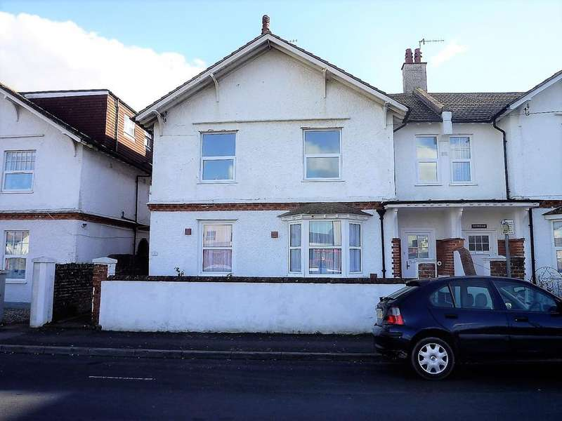 2 Bedrooms Ground Flat for sale in Bognor Regis PO21