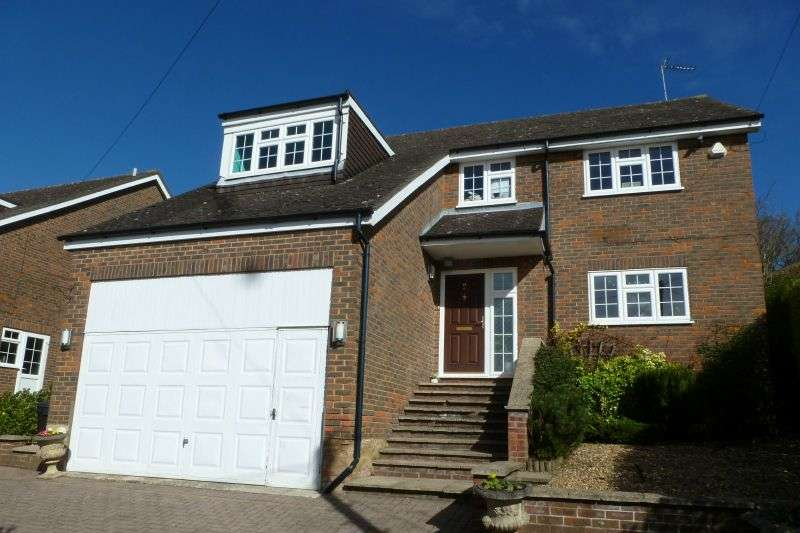5 Bedrooms Detached House for sale in Wieland Road, Northwood