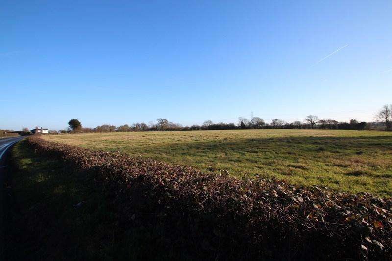 Land Commercial for sale in Coggeshall Road, Earls Colne, Colchester