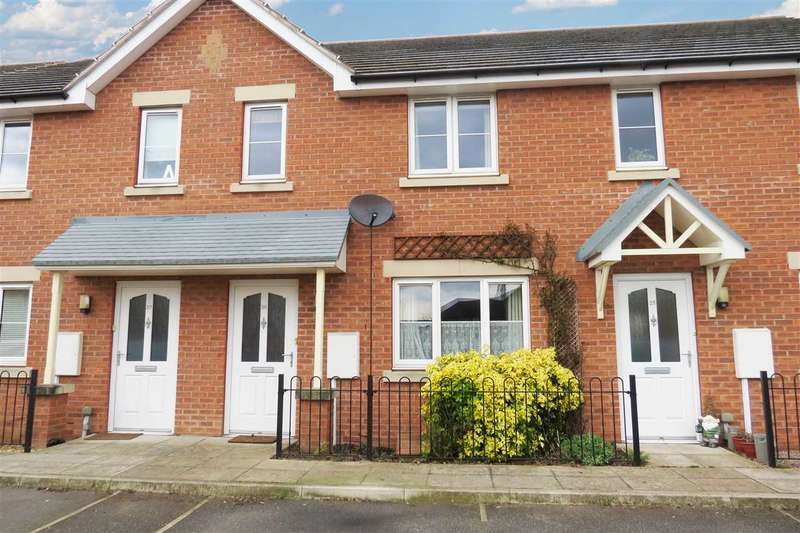 3 Bedrooms Property for sale in Maltkiln Close, Sleaford