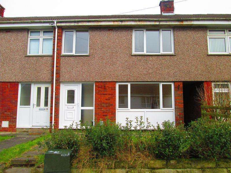 3 Bedrooms Terraced House for sale in Heol Awstin , Ravenhill, Swansea, City County of Swansea.