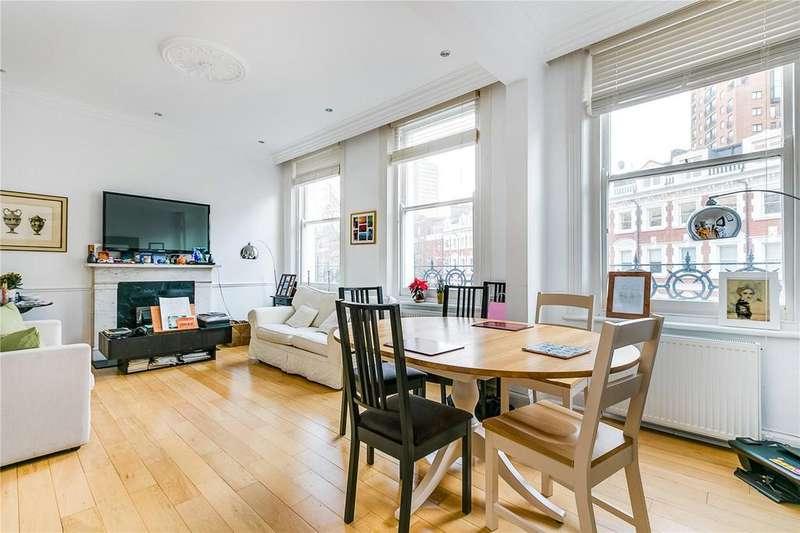 2 Bedrooms Flat for sale in Emperor's Gate, South Kensington, London