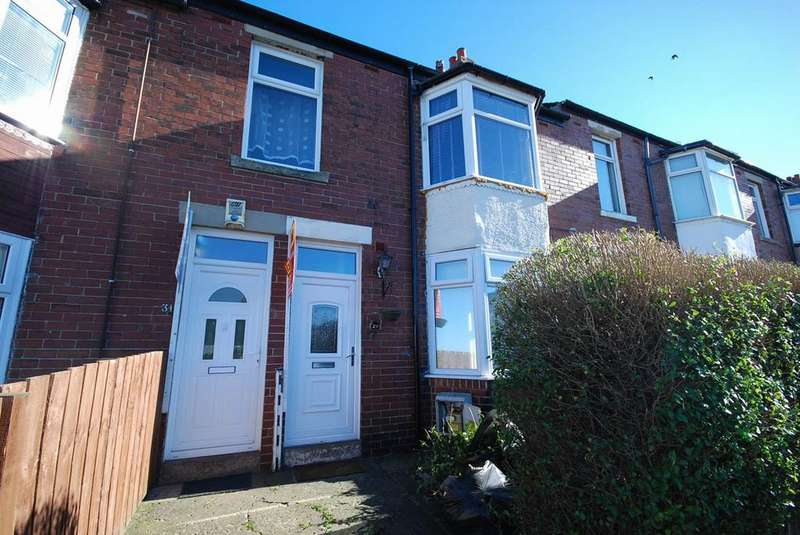 3 Bedrooms Flat for sale in Iona Road, Gateshead