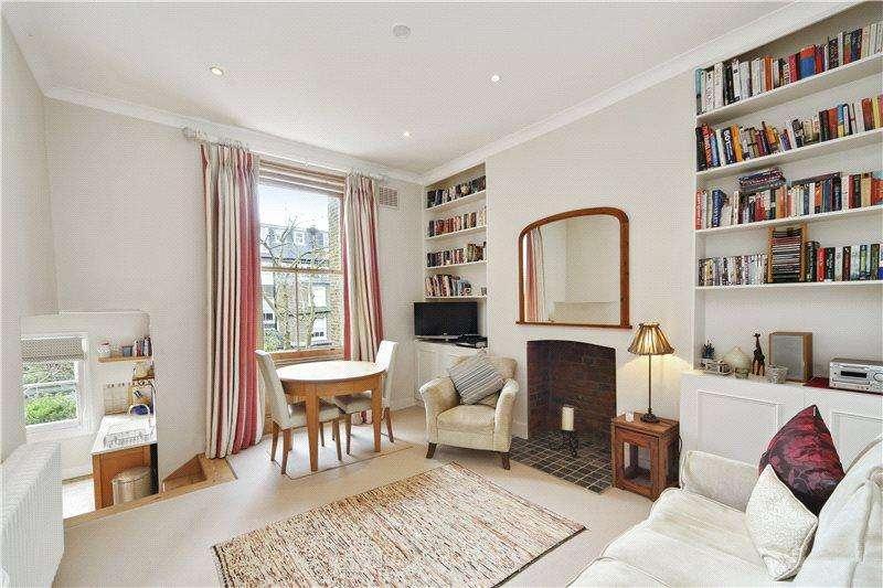 1 Bedroom Flat for sale in Hammersmith Grove, Brackenbury Village, London, W6