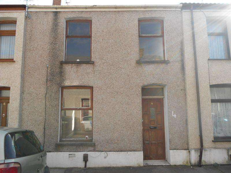 3 Bedrooms Terraced House for sale in Beach Street, Aberavon, Port Talbot, Neath Port Talbot.